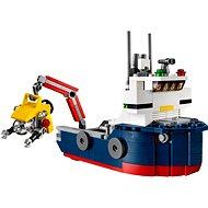 LEGO Creator 31045 Prieskumník oceánu - Stavebnica