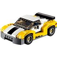 LEGO Creator 31046 Rýchle auto - Stavebnica