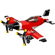LEGO Creator 31047 Vrtulové lietadlo - Stavebnica