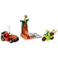 LEGO Juniors 10722 Finálny hadej súboj - Stavebnica