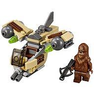 LEGO Star Wars 75129 Wookieská vojnová loď - Stavebnica