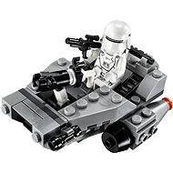 LEGO Star Wars 75126 First Order snowspeederu - Stavebnica