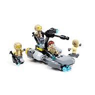 LEGO Star Wars 75131 Bojový balíček Odporu - Stavebnica