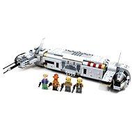 LEGO Star Wars 75140 Resistance Troop Transporter - Stavebnica