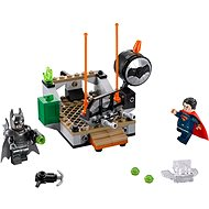 LEGO Super Heroes 76044 Súboj hrdinov - Stavebnica