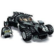 LEGO Super Heroes 76045 Krádež kryptonitu - Stavebnica