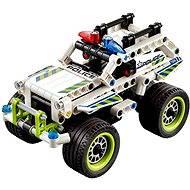 LEGO Technic 42047 Policajné zásahové vozidlo - Stavebnica