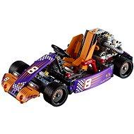 LEGO Technic 42048 Závodné autokarom - Stavebnica