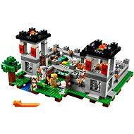 LEGO Minecraft 21127 Pevnosť - Stavebnica