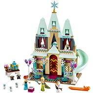 LEGO Disney Princess 41068 Oslava na hrade Arendelle - Stavebnica