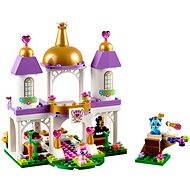 LEGO Disney Princess 41142 Maznáčikovia z paláca - kráľovský hrad - Stavebnica