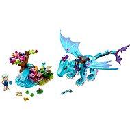 LEGO Elves 41172 Dobrodružstvo s vodným drakom - Stavebnica