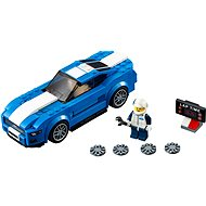 LEGO Speed Champions 75871 Ford Mustang GT - Stavebnica