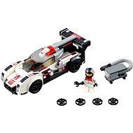 LEGO Speed Champions 75872 Audi R18 e-tron quattro - Stavebnica