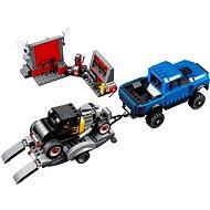 LEGO Speed Champions 75875 Ford F-150 Raptor a Ford Model A Hot Rod - Stavebnica
