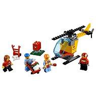 LEGO City 60100 Letisko, Štartovacia sada - Stavebnica
