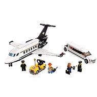 LEGO City 60102 Letisko, VIP servis - Stavebnica