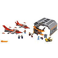 LEGO City 60103 Letiská, Letecká show - Stavebnica