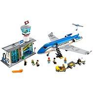 LEGO City 60104 Letiská, Terminál pre pasažierov - Stavebnica