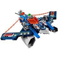 LEGO Nexo Knights 70320 Aaronův Aero Striker V2 - Stavebnica