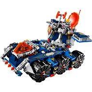 LEGO Nexo Knights 70322 Axlův vežový transportér - Stavebnica