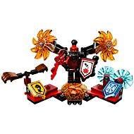 LEGO Nexo Knights 70338 Úžasný generál Magmar - Stavebnica