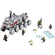 LEGO Star Wars 75151 Turbo tank klonov - Stavebnica