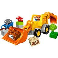 LEGO DUPLO 10811 Nakladač - Stavebnica