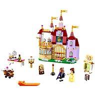 LEGO Disney Princess 41067 Bella a čarovný hrad - Stavebnica