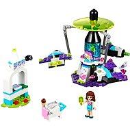 LEGO Friends 41128 Vesmírna atrakcia v zábavnom parku - Stavebnica
