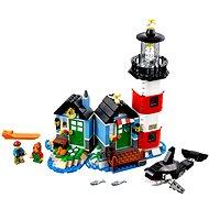 LEGO Creator 31051 Maják - Stavebnica