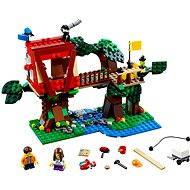 LEGO Creator 31053 Dobrodružstvo v domčeku na strome - Stavebnica