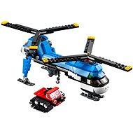LEGO Creator 31049 Vrtuľník s dvoma vrtuľami - Stavebnica