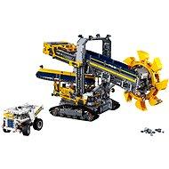 LEGO Technic 42055 Ťažobné rýpadlo - Stavebnica