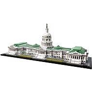LEGO Architecture 21030 Kapitol Spojených štátov amerických - Stavebnica