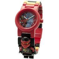 LEGO Ninjago 8020547 Sky Pirates Kai - Hodinky