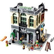 LEGO Creator 10251 Banka z kociek - Stavebnica