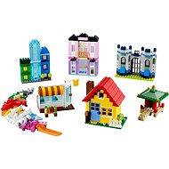 LEGO Classic 10703 Kreatívne box pre staviteľa - Stavebnica