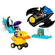 LEGO DUPLO Super Heroes 10823 Dobrodružstvo s Batwing - Stavebnica