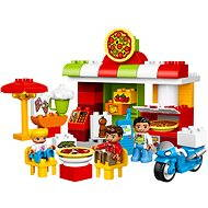 LEGO DUPLO Town 10834 Pizzerie - Stavebnica