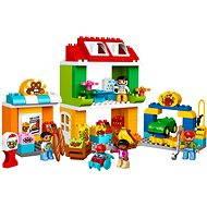 LEGO DUPLO Town 10836 Námestie - Stavebnica