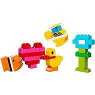 LEGO DUPLO My First 10848 Moje prvé kocky - Stavebnica