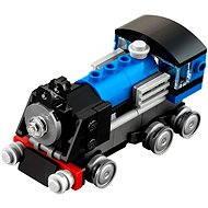 LEGO Creator 31054 Modrý expres - Stavebnica