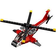 LEGO Creator 31057 Prieskumná helikoptéra - Stavebnica