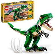 LEGO Creator 31058 Úžasný dinosaurus - Stavebnica