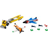 LEGO Creator 31060 Stroje na leteckú show - Stavebnica