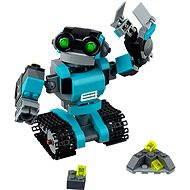 LEGO Creator 31062 Prieskumný robot - Stavebnica