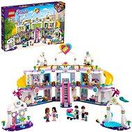 LEGO Disney Princess 41143 Čučoriedka a jej kuchyňa - Stavebnica