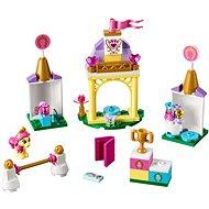 LEGO Disney Princess 41144 Podkůvka v kráľovských stajniach - Stavebnica