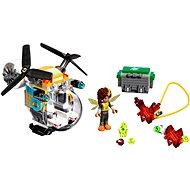 LEGO Girls 41234 Bumblebee ™ a helikoptéra - Stavebnica